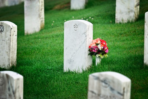 What Happens to Debt When You Die?
