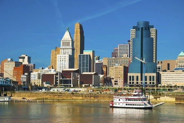 The Best Cities for New College Grads