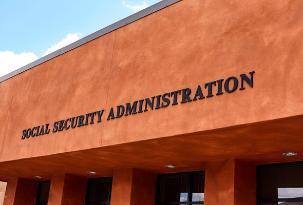 Privatize Social Security