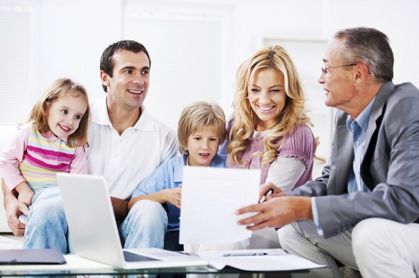 5 Questions to Ask When Choosing a Financial Advisor