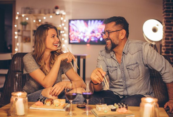 Big Romance on a Small Budget: Cheap Valentine's Date Ideas