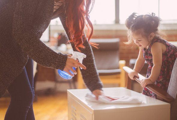 5 Ways to Spring Clean Your Finances