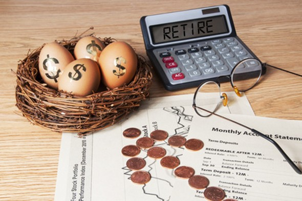 How To Retire The Way You Want