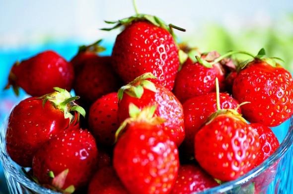 5 Frugal Fruit for Spring