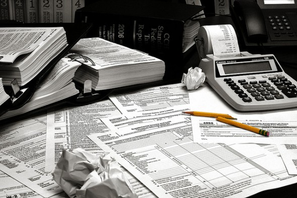 4 Things to Know About the October Tax Extension Deadline