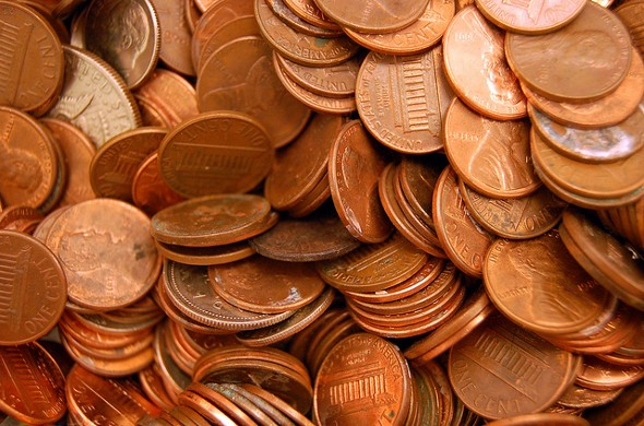 What Are Penny Stocks?