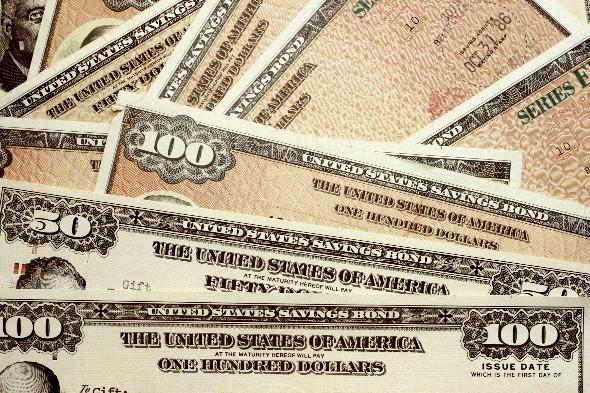 What Are Savings Bonds?