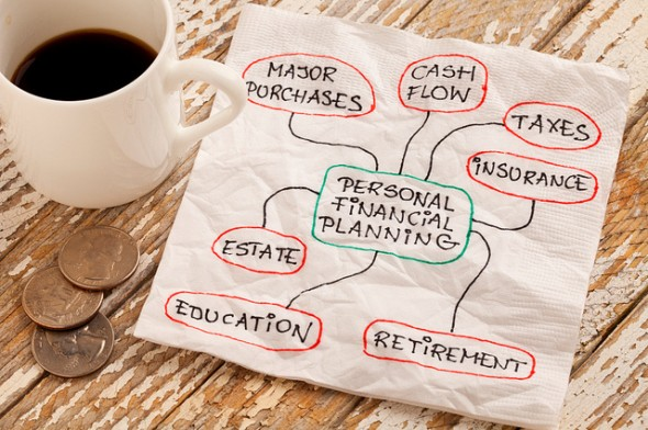 Choosing the best Financial Advisor for your Personal Finances