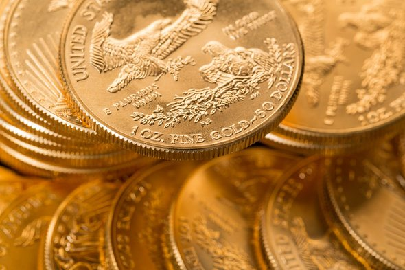 What Is a Gold IRA?