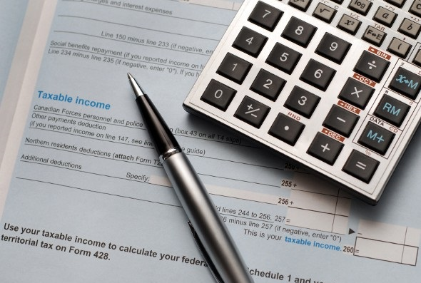 Types of Taxes 1 Types of Taxes