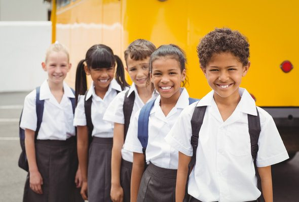 the pros and cons of school uniforms smartasset the pros and cons of school uniforms