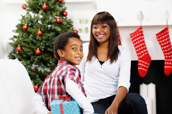 The Attack of the Surprise Gift Givers- Last Minute Holiday Gifts Ideas