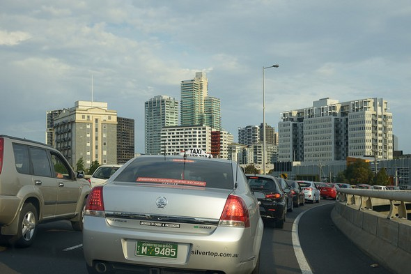 3 Costs of Your Commute to Work