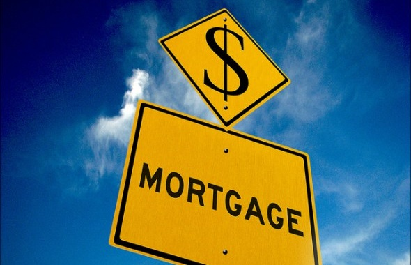 Mortgage Application Process