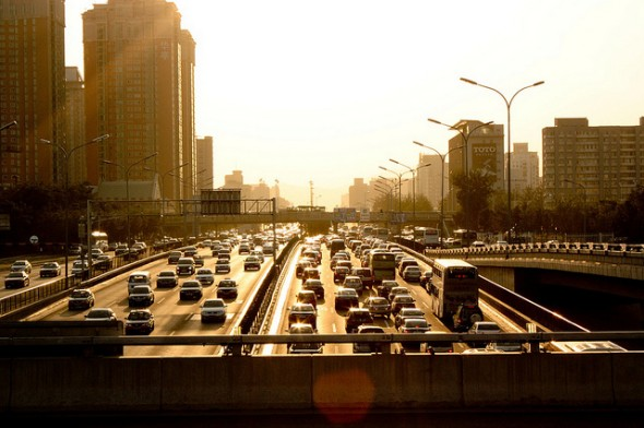 The Worst Commutes in America