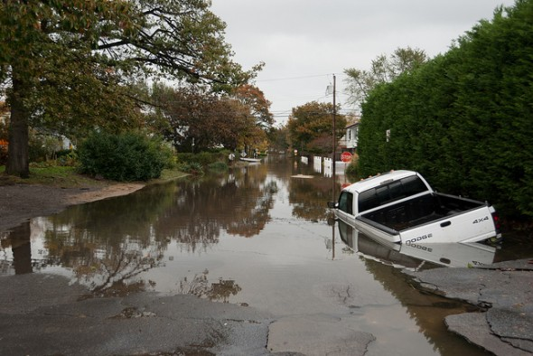 How Has Hurricane Sandy Impacted Insurance Rates?