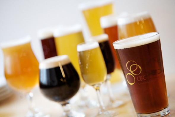 The Economics of Craft Beer