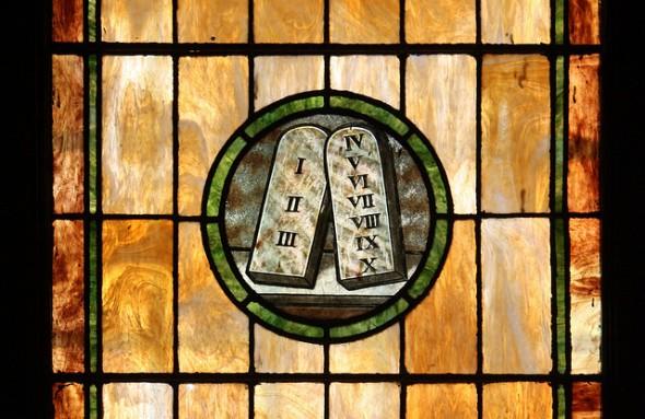 Ten Credit Commandments You Should Live By