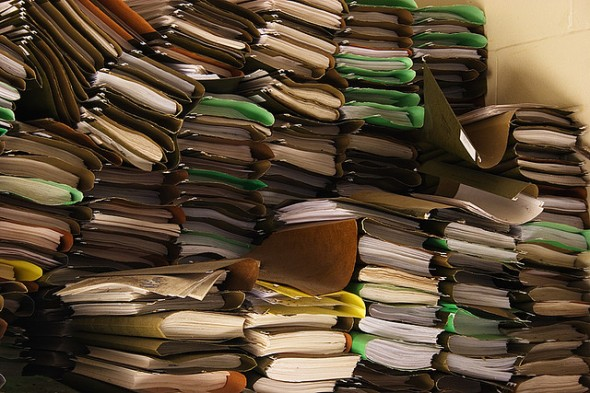 How Poor Record Keeping Could be Costing You Money