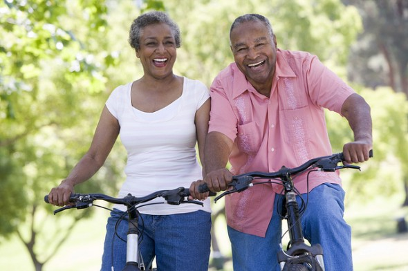 How to Retire Early & Live Longer