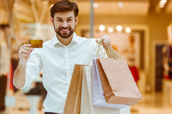 Pros and Cons of Store Credit Cards