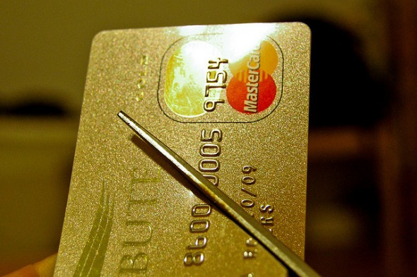 Want to Keep Your Credit Score High? Don't Close Those Old, Unused Credit Cards Just Yet