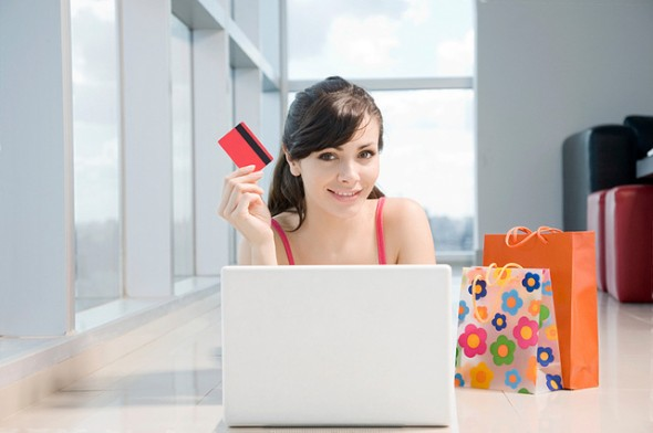 Getting a Credit Card Young Can be a Good Thing