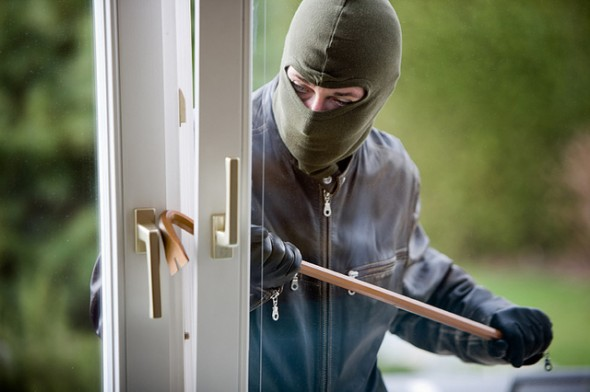 What You Need to Know about Home Security