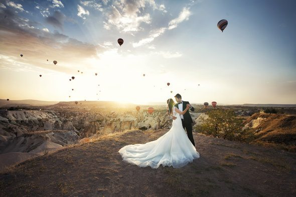 The Wedding Industry: Dying or Thriving?