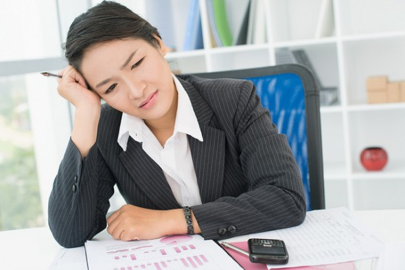 Top Financial Mistakes Smart Women Make