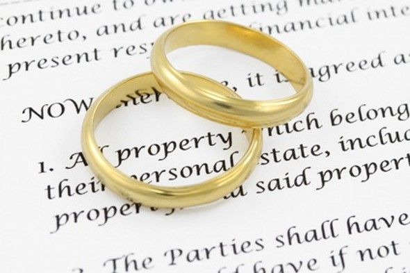 3 Reasons to Get a Prenuptial Agreement