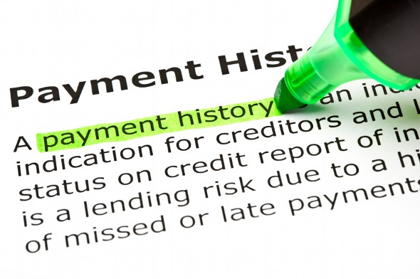 Top 5 Tips for Fixing Bad Credit After Bankruptcy