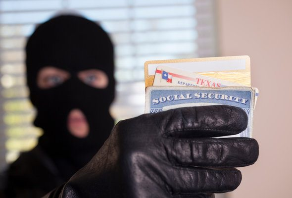 What Should You Do When a Loved One Steals Your Identity?