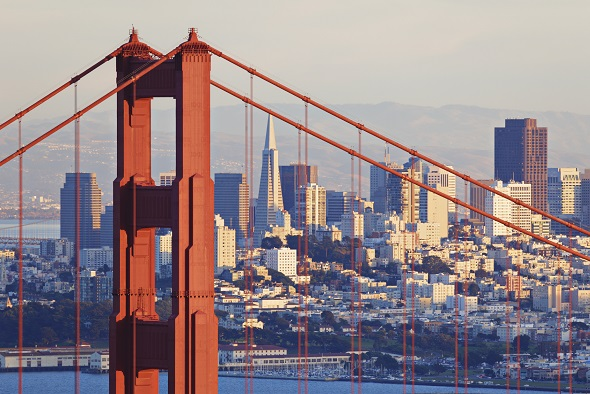 What is the cost of living in San Francisco?