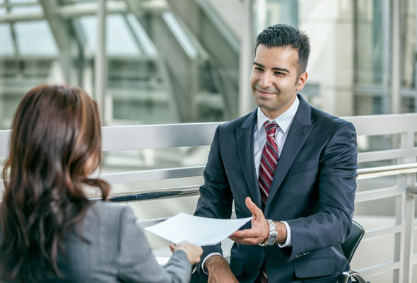 4 Job Interview Mistakes New Grads Should Avoid