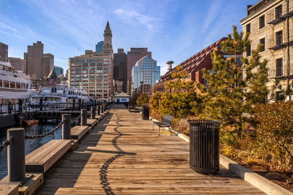 The Cost of Living in Boston
