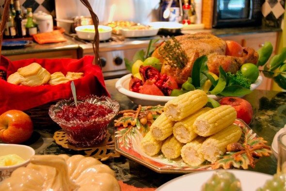 5 Thanksgiving Traditions That Can Break the Bank (and How to Avoid Them)