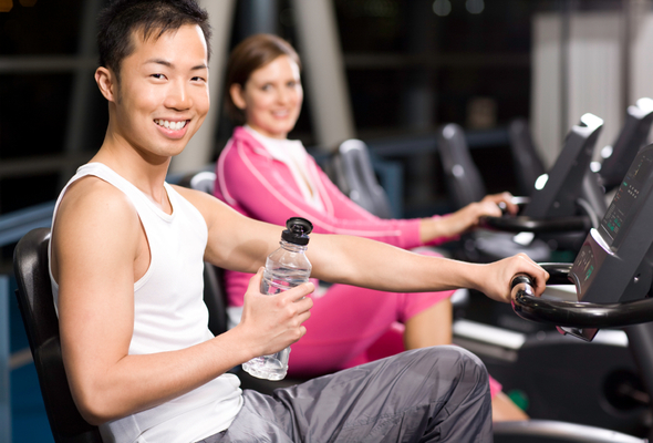 3 Cheap Ways to Reach Your Fitness Goals in the New Year