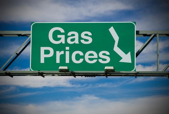 The True Cost of Cheaper Gas