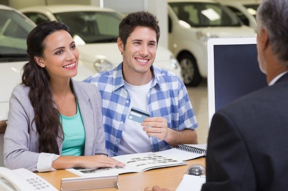 All About Auto Loan Amortization
