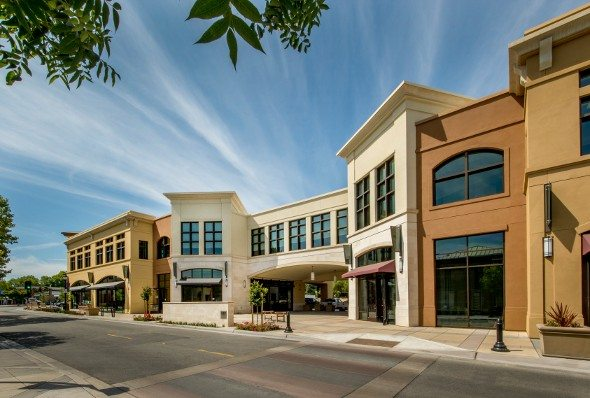 6 Types of Commercial Real Estate Investments