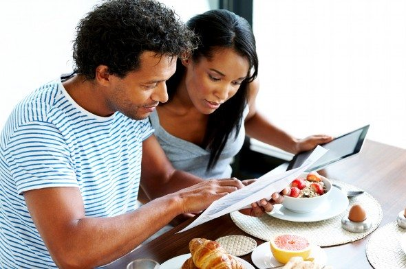 Top 4 Wealth Management Must-Dos For Married Couples