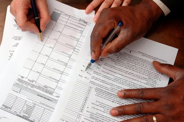 How to Fill out an I-9 Form