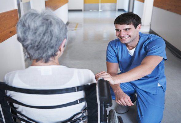 The Average Salary of a Nurse
