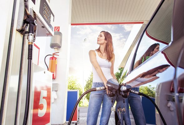 7 Small Ways to Save Big on Gas