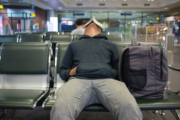 The Worst Airports to Fly out of During the Holidays