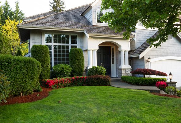 Are Mortgage Rates Rising?