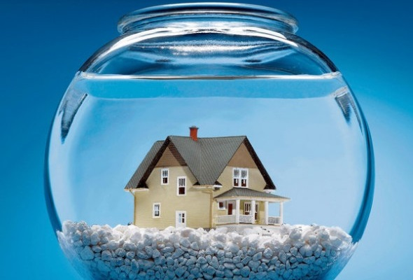 underwater on your home loan  you do have options