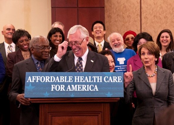 Subsidies, Incentives and The Affordable Care Act
