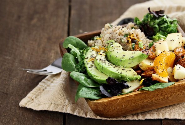 The $50 Food Budget: How to Eat Healthy